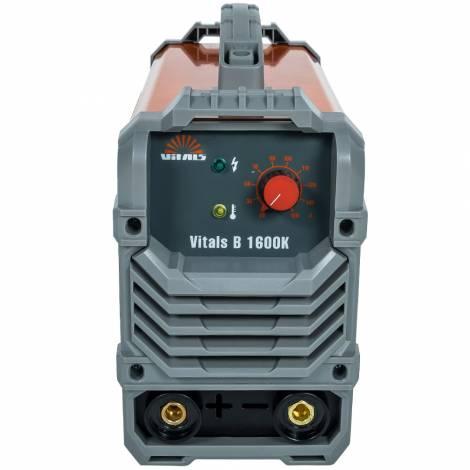 Зварювальний апарат Vitals Base B 1600K