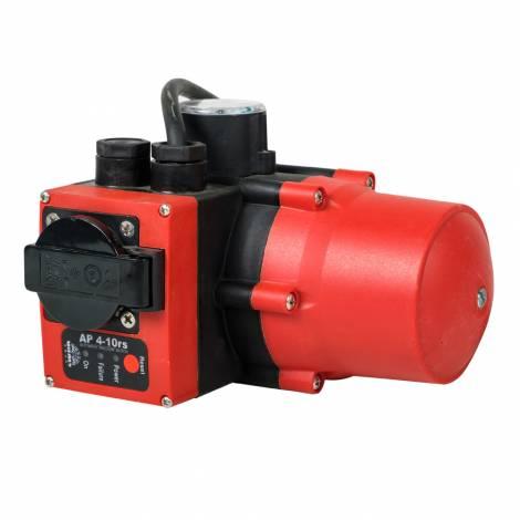 Контролер тиску автоматичний Vitals Aqua AP 4-10rs