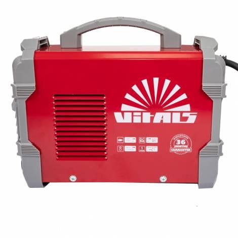 Зварювальний апарат Vitals B 1400D