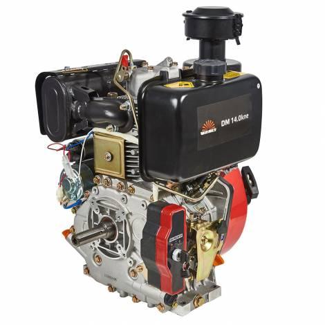 Двигун дизельний Vitals DM 14.0kne