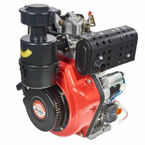 Двигатель дизельный Vitals DM 14.0sne