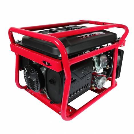 Бензиновий (газовий) генератор Vitals JBS 2.8bg