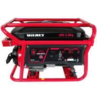 Бензиновый (газовый) генератор Vitals JBS 2.8bg