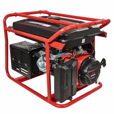 Бензиновый генератор Vitals JBS 5.0b