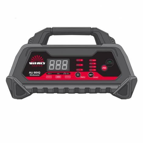 Пуско-зарядное устройство Vitals Master 80IQ Minibooster