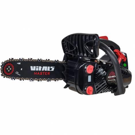 Бензопила ланцюгова Vitals Master BKZ 2511s Black Edition