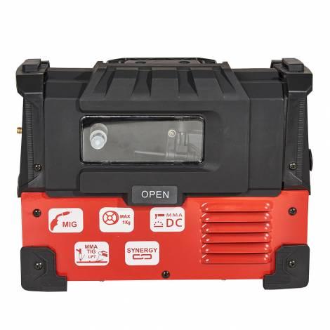Зварювальний апарат Vitals Master MIG 1400 SN Mini