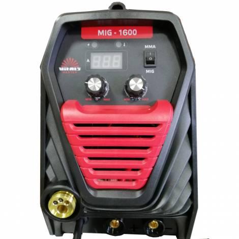 Сварочный аппарат Vitals Master MIG 1600