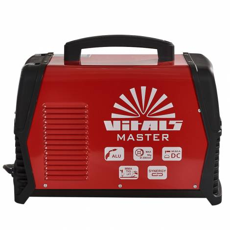 Сварочный аппарат Vitals Master MIG 1800 ALU