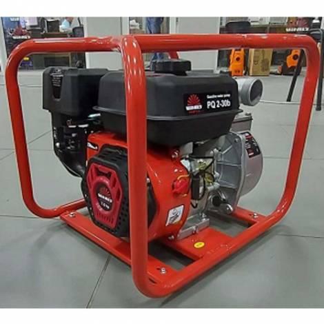 Мотопомпа бензиновая Vitals Master PQ 2-30b