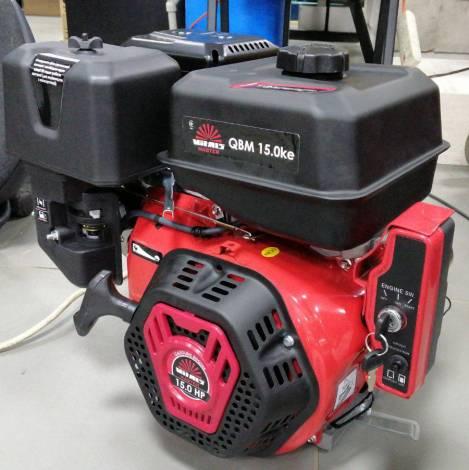 Двигатель бензиновый Vitals Master QBM 15.0ke