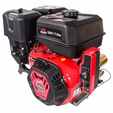 Двигатель бензиновый Vitals Master QBM 17.0ke