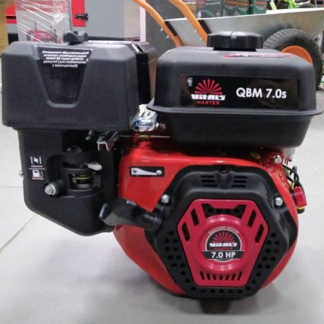 Двигатель бензиновый Vitals Master QBM 7.0s