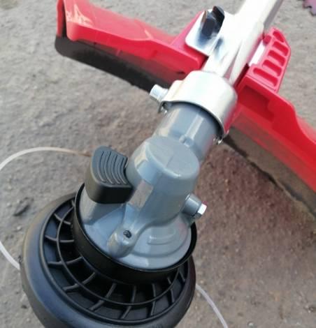 Мотокоса Vitals Professional BK 4123s Launcher