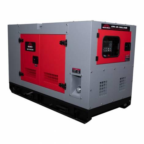 Генератор дизельний Vitals Professional EWI 30-3RS.100B