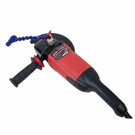 Угловая шлифовальная машина Vitals Professional Ls2326DUq stone cutting+