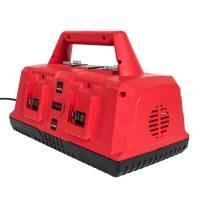 Зарядное устройство для аккумуляторов Vitals Professional LSL 1835-4P