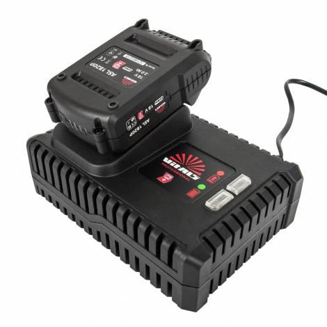 Зарядний пристрій для акумуляторів Vitals Professional LSL 1840P