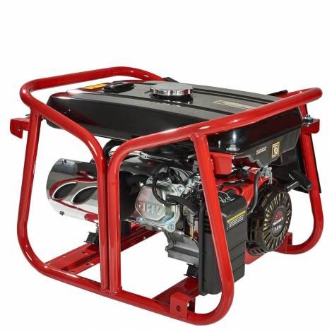 Бензиновий генератор Vitals WP 2.5b