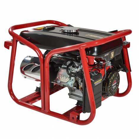 Бензиновий генератор Vitals WP 2.8b