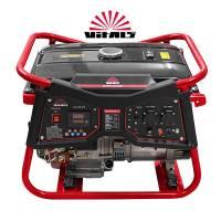 Бензиновий генератор Vitals WP 5.0b